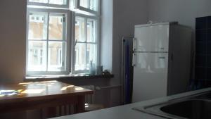 Łazienka w obiekcie Apartament Kozia I