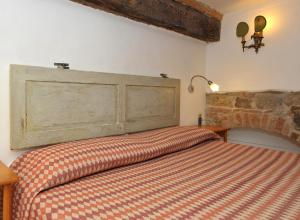 A bed or beds in a room at Florence Rental