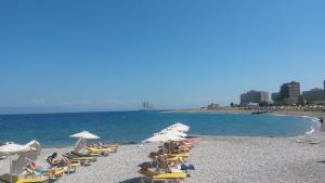 Plaža kod ili blizu apart-hotela