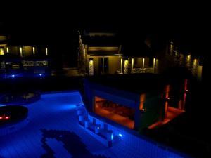 The swimming pool at or near Sea Sun