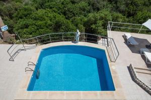 A view of the pool at Estel Blanc Apartments - Adults Only or nearby