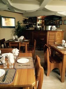 Ресторан / где поесть в Гостиница Классик