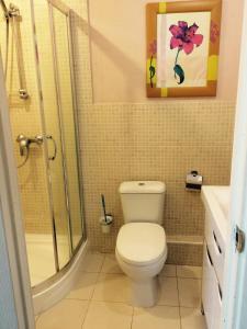 Ванная комната в Гостиница Классик