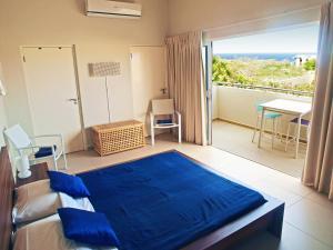 Cama ou camas em um quarto em Curoyal