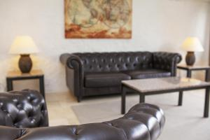 Zona de estar de Hotel Perla Tenerife