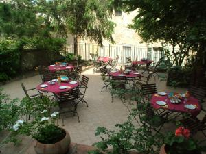 Ristorante o altro punto ristoro di La Terrazza Di Montepulciano