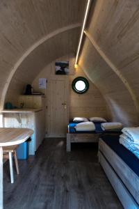 Ein Badezimmer in der Unterkunft LeafMaxi