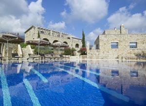 Πισίνα στο ή κοντά στο Anaxo Resort