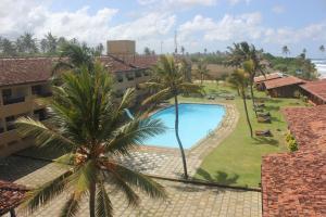 Вид на басейн у Club Koggala Village або поблизу