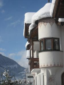 Apartment Manuel im Winter