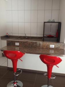 A bathroom at Auxerre Flats e Hotel