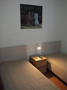 Гостиная зона в Русские Апартаменты на Зубовском