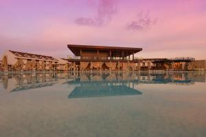 The swimming pool at or near Jiva Beach Resort - All Inclusive