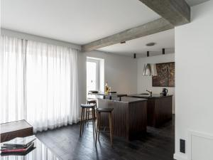 Kuchnia lub aneks kuchenny w obiekcie Plenty