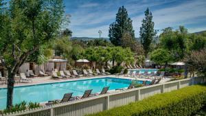 The swimming pool at or near Silverado Resort and Spa