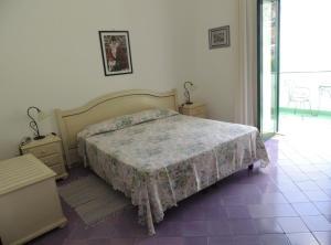 A room at La Tavolozza Residence