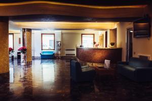 Hall o reception di Terme Di Rapolla