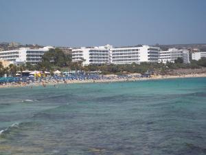 Plaža ob oz. blizu apartmaja