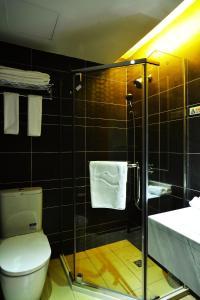 湖北麗江飯店衛浴