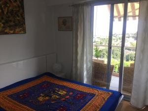 Un ou plusieurs lits dans un hébergement de l'établissement Les Argonautes
