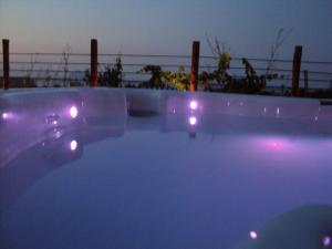 Piscina di La Zagara Hotel o nelle vicinanze