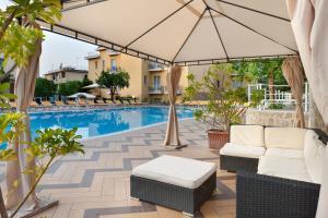Piscina di Grand Hotel Parco del Sole - All Inclusive o nelle vicinanze