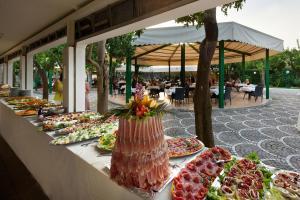 Ristorante o altro punto ristoro di Grand Hotel Parco del Sole - All Inclusive