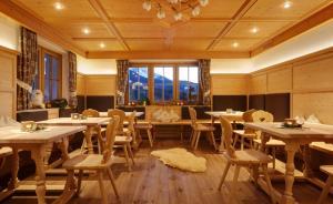 Ресторан / где поесть в Kräuterhotel Zischghof
