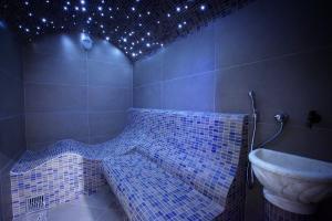 Ванная комната в Гостевой VIP дом Раубичи