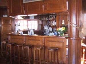 Een keuken of kitchenette bij Vila Ventura