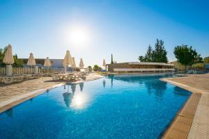Πισίνα στο ή κοντά στο Porto Angeli
