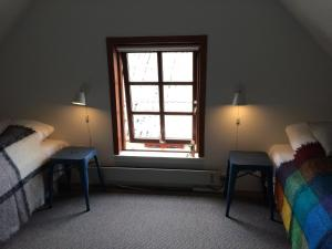 Кровать или кровати в номере Villa Zira