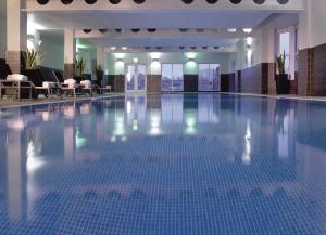 The swimming pool at or close to Macdonald Old England Hotel & Spa