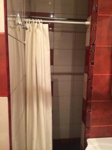 Ванная комната в Apartment on Krasnaya