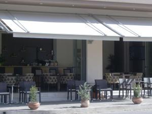 Εστιατόριο ή άλλο μέρος για φαγητό στο Ionion Hotel
