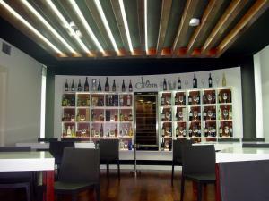 Ресторан / где поесть в Hotel La Casota