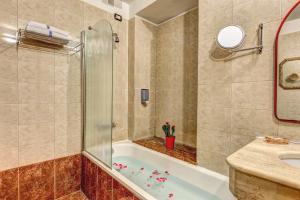 Bagno di Hotel Giuliana