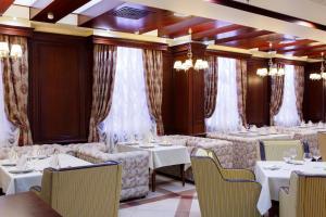 Ресторан / где поесть в  Екатеринодар