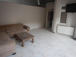 Гостиная зона в İpek Hotel