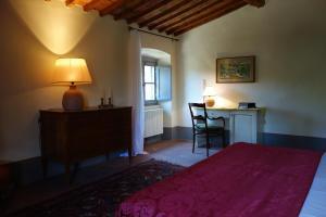 A room at Bella di Ceciliano