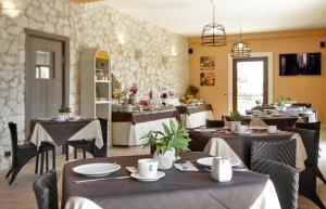 Ristorante o altro punto ristoro di Artemisia Resort