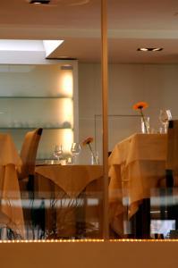 Ristorante o altro punto ristoro di Dal Moro Gallery Hotel