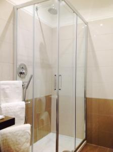 Ein Badezimmer in der Unterkunft Grignetti Bed