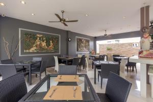 Ресторан / где поесть в Kamala Regent Phuket Condotel