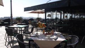 Ristorante o altro punto ristoro di Cagliari Affittacamere Castello