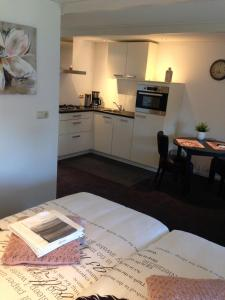 Een keuken of kitchenette bij Bella Porto