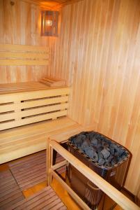 Спа і / або інші оздоровчі послуги в 7 Days Hotel Kamyanets-Podilskyi