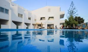 Piscina di Lagoa Hotel o nelle vicinanze