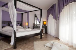 Легло или легла в стая в Арт Хотел Нирвана