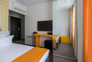 A room at Ahotels Design Style on Tolstogo